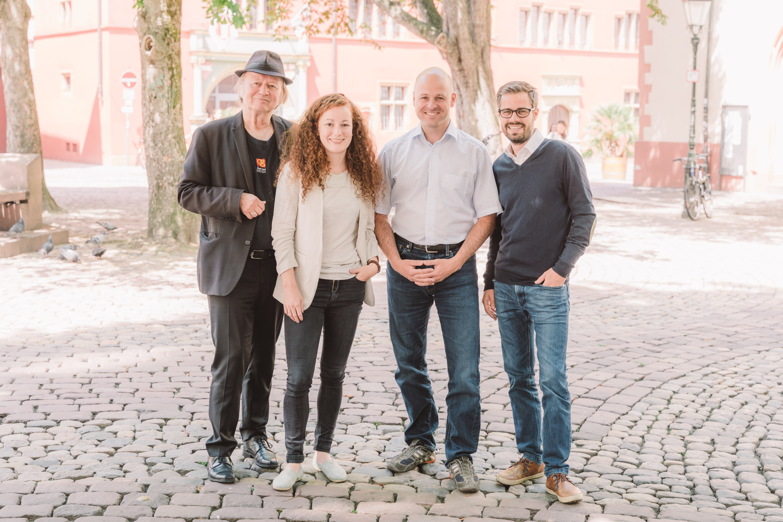 SPD/Kulturliste-Fraktion hat sich konstituiert