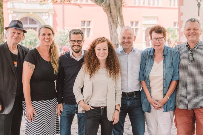 Planungssicherheit für Freiburger Zuschussempfänger