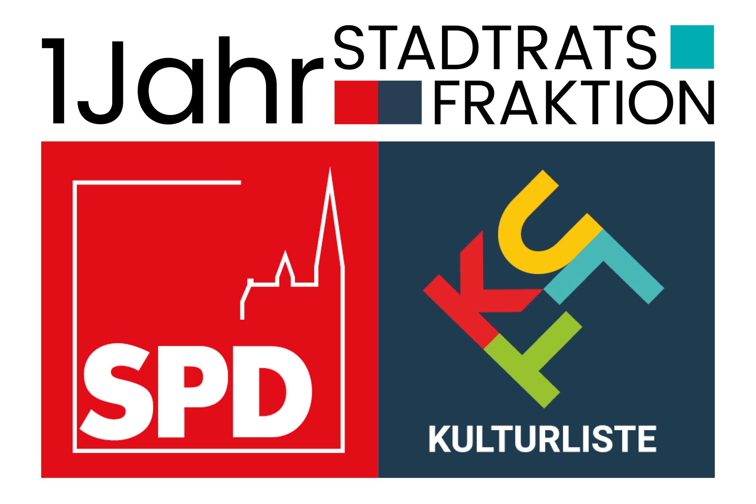 Ein Jahr SPD/Kulturliste