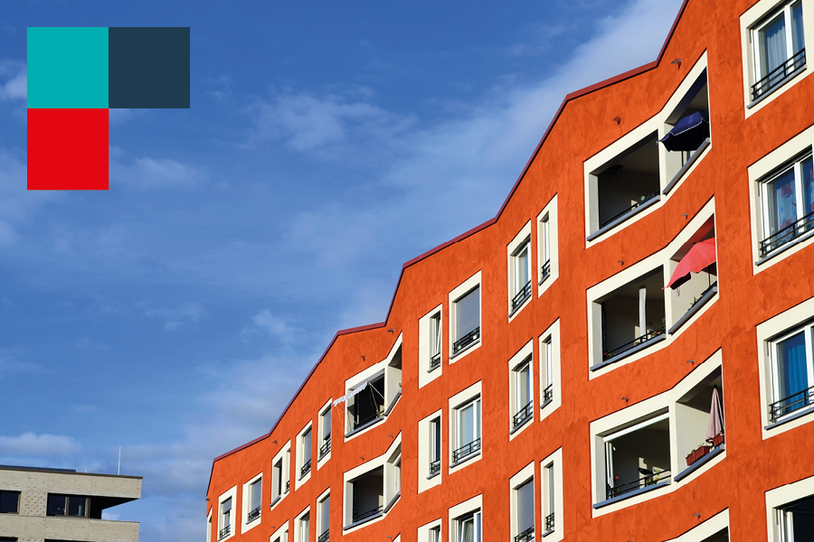 Read more about the article Geförderter Wohnraum