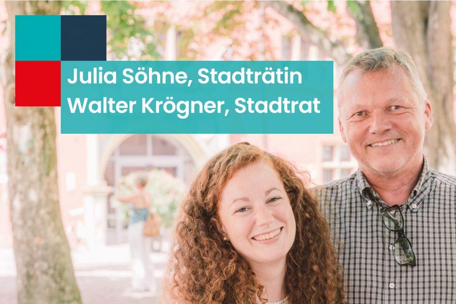 HP_Julia Söhne und Walter Krögner