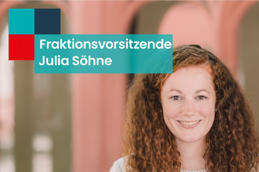 Julia Söhne