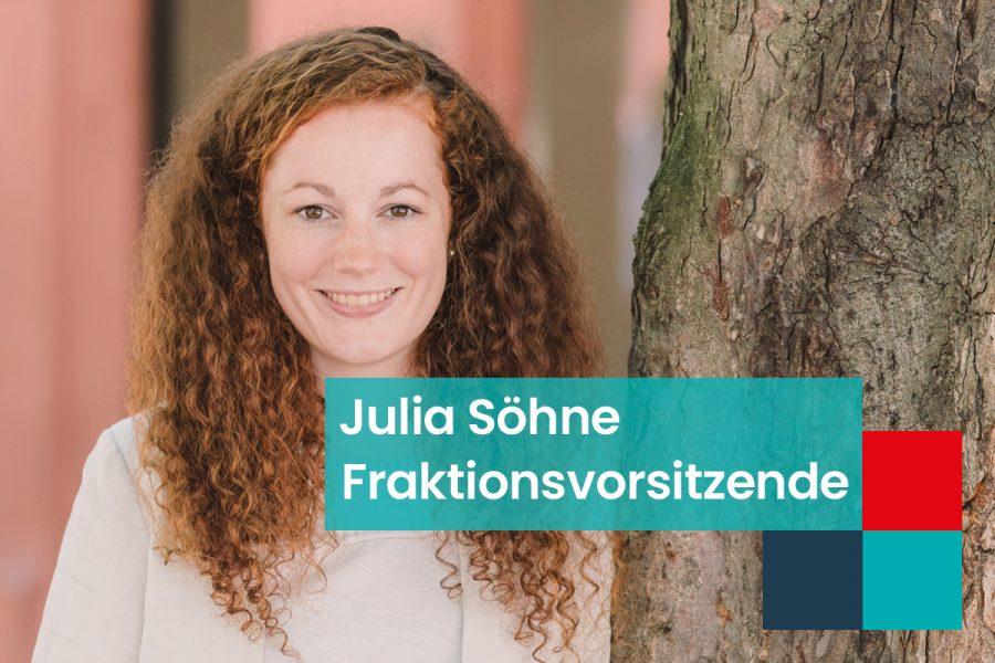 Julia Söhne FS