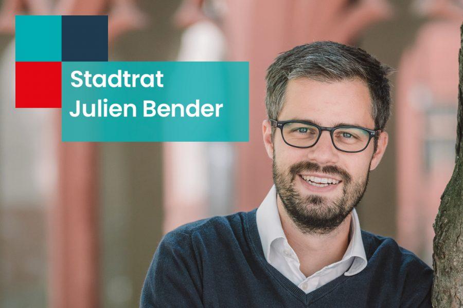 Julien Bender