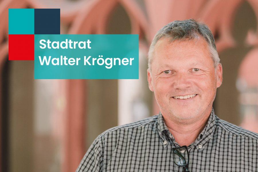 Walter Krögner
